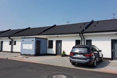 Prodej, Rodinné domy, 39m² - Choltice, Ev.č.: 00046