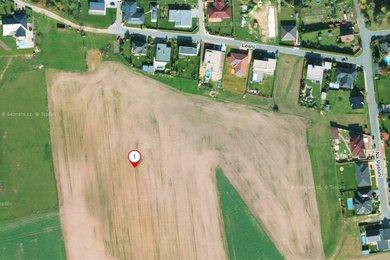 Prodej, Pozemky pro bydlení, 861m² - Srch, Ev.č.: 00050