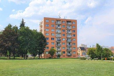 Prodej, byty 3+1, 68m² - Přelouč, Ev.č.: 00051
