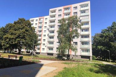 Pronájem, byty 3+1, 70m², Pardubice - Bílé Předměstí, Ev.č.: 00052