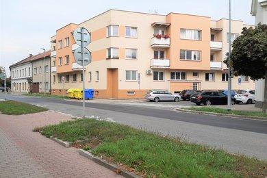 Pronájem, Byty 3+kk, 94m² - Pardubice - Bílé Předměstí, Ev.č.: 00058