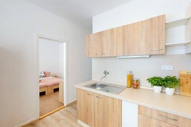 Prodej, byty 2+1, 56m² - Pardubice - Bílé Předměstí, Ev.č.: 00066