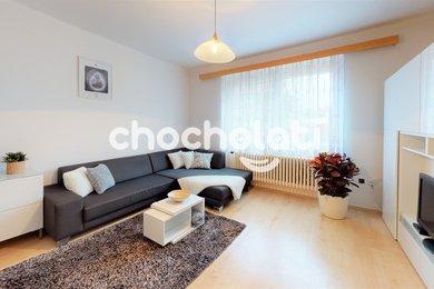 Prodej, byty 3+1, 73m² - Hradec Králové - Slezské Předměstí, Ev.č.: 00067