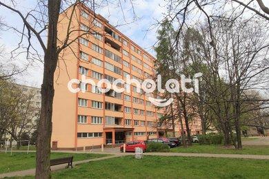 Pronájem, byty 2+1, 41m² - Pardubice - Polabiny, Ev.č.: 00069
