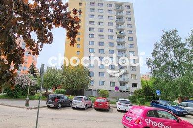 Prodej, byty 3+1, 70m² - Pardubice - Studánka, Ev.č.: 00070