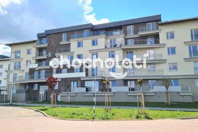 Pronájem, byty 2+kk, 60 m² - Pardubice - Ohrazenice, Ev.č.: 00072