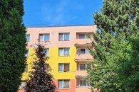 dům balkony
