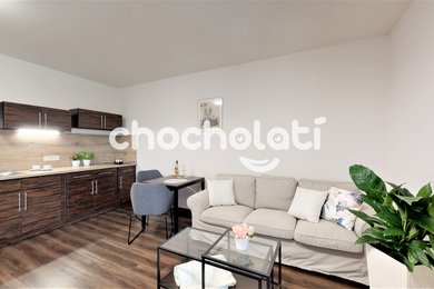 Prodej, byty 1+kk, 37m², Pardubice - Zelené Předměstí, Ev.č.: 00077