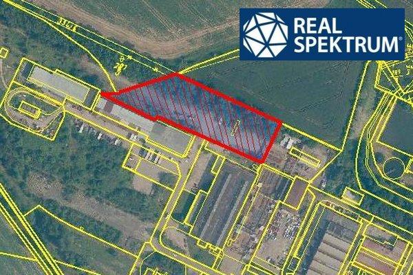 Prodej pozemku 6680m2, Hradec Králové