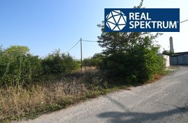 Prodej pozemků pro komerční výstavbu, 3.566 m² - Bavory, Mikulov, 500 Kč/m²