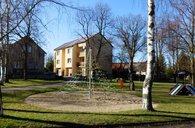 Libichov prodej DV bytu 3+1/L 86 m² +zahrada+garáž
