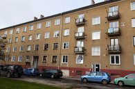 Lysá nad Labem prodej bytu v OV 2+1/B, 55 m²