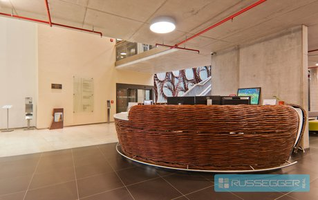 Pronájem, kancelářský prostor v objektu AZ Tower o rozloze 165 m2, úžasné výhledy, Brno - město, Ev.č.: 29473