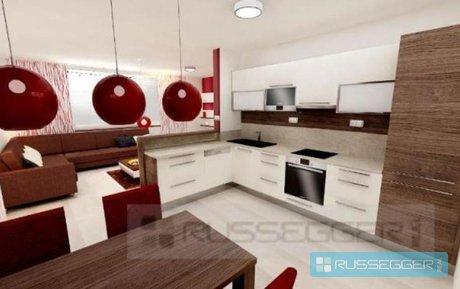 Prodej, byt 3+kk, 93m², Ev.č.: polachBT27877