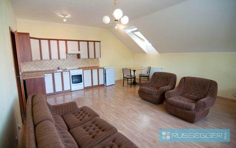 Pronájem novostavby bytu 2+kk, Brno-Líšeň, CP 60 m², Ev.č.: 20976