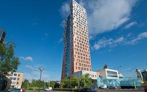 Prodej kancelářských a obchodních prostor v AZ Tower, Ev.č.: 21008-3