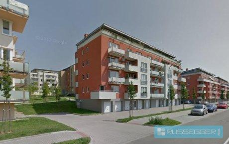 Pronájem, novostavba bytu 3+kk 81 m² s lodžií a  balkónem, Brno - Medlánky ul. V Újezdech, Ev.č.: 21047
