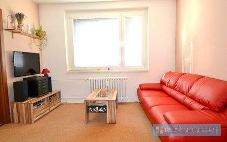 Prodej byt v OV 2+1, CP 58 m², ul. Valouškova, Brno - Bystrc, Ev.č.: 28126