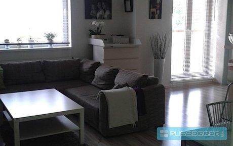 Prodej, Novostavby byt 3+kk s balkonem a parkovacím stáním, CP 70 m², Hrušovany u Brna, Ev.č.: 28145
