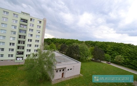 Prodej Byt, 2+1, Brno - Kohoutovice, CP 63 m², Ev.č.: 28436