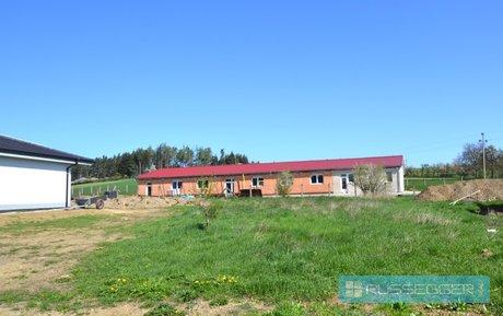 Prodej, pozemek pro výstavbu rodinného domu o CP 833 m2, Kuřimské Jestřabí, Brno-venkov, Ev.č.: 29075