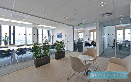 Pronájem, komerční prostor v objektu AZ Tower, 757,67 m², Ev.č.: 29221
