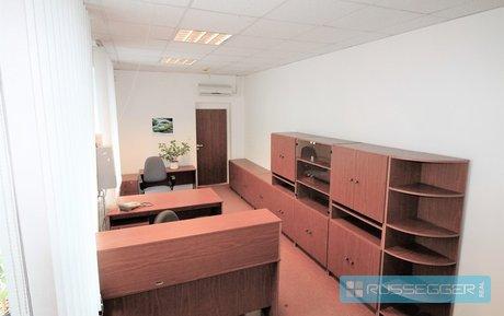 Pronájem, Kanceláře, 0m² - Brno - Brno-střed, Registration number: 29362-1