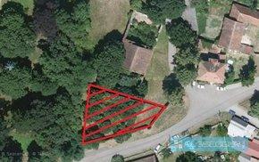 Prodej, Pozemek pro bydlení 1100 m² - Police okres Třebíč, Ev.č.: 29424