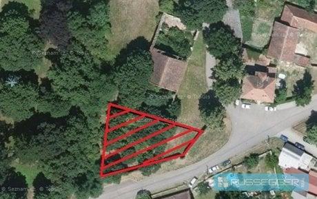 Prodej, Pozemky pro bydlení, 0m² - Police, Registration number: 29424
