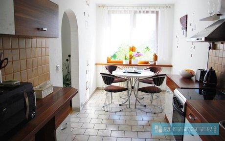 Pronájem, prostorný byt 4+1, 85 m², lodžie, zařízený, Ev.č.: 29449