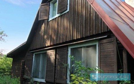 Prodej rekreační chaty k celoročnímu užívání, Koryčany, Ev.č.: 29452