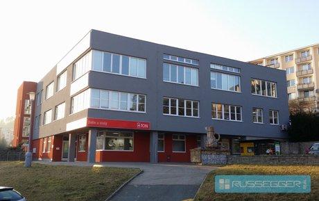 Pronájem, Kanceláře, 90m² - Brno - Komín, Registration number: 29504