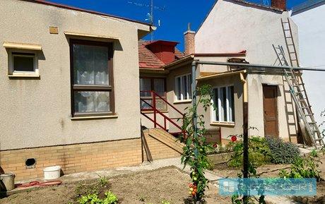 Prodej dvougeneračního RD 269 m² s garáží, Brno - Mokrá Hora, Ev.č.: 29509
