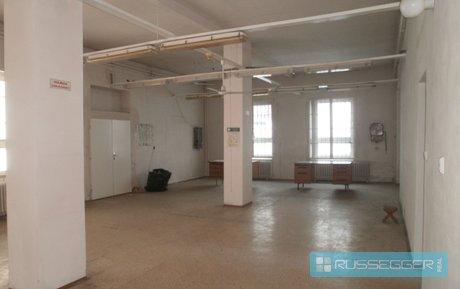 Pronájem komerčních prostor, 103 m², parkovací místo, Brno- střed, Ev.č.: 29512