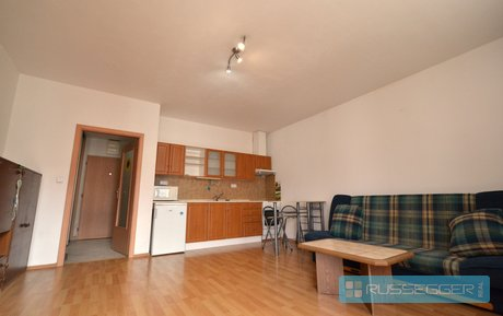 Pronájem bytu 1+kk, 40m² - Trýbova, Ev.č.: 29515