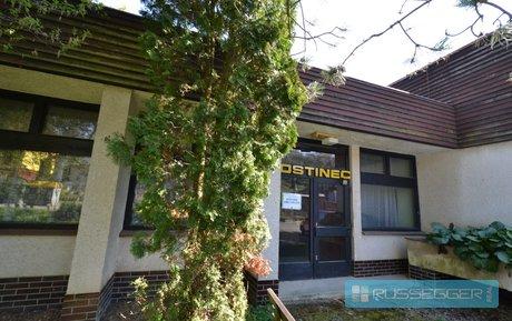 Prodej, Ubytování, 0m² - Luhačovice, Registration number: 29530