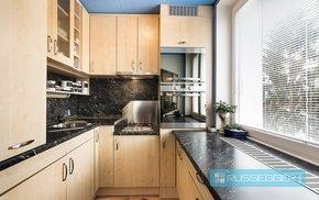 Prodej, Byty 3+1, 73m² - Brno-Žabovřesky, Registration number: 29538