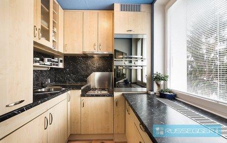 Prodej bytu 3+1, 73 m2 v OV Brno - Žabovřesky, Ev.č.: 29538