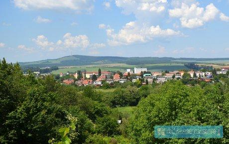 Prodej, Sady a vinice, 2583 m² - Kyjov, Ev.č.: 29541