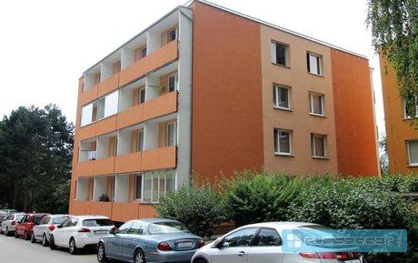 Prodej, Byty 2+1, 54m² - Brno - Žabovřesky, Ev.č.: 29555