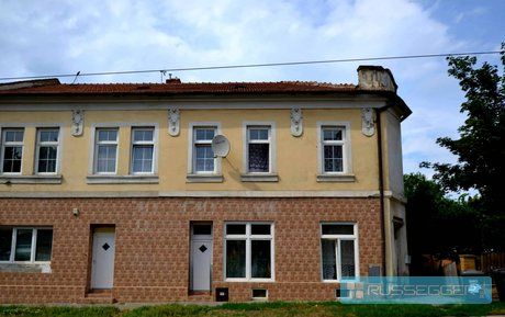 Sale, Houses Family, 510m² - Brno-Židenice, Registration number: 29556