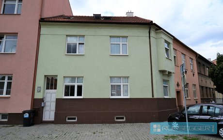 Prodej, Rodinné domy, 0m² - Brno - Černovice, Registration number: 29558