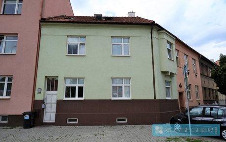 Prodej, Rodinné domy, 0m² - Brno - Černovice, Registration number: 29559