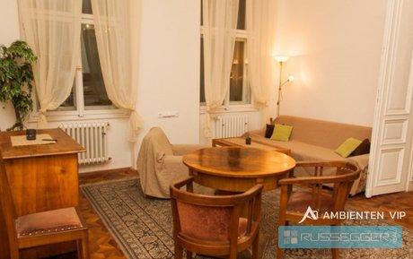 Pronájem krásného zrekonstruovaného bytu 2+kk, 65 m2, Brno, ulice Veveří, Ev.č.: 29562