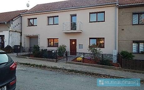 Prodej dvougeneračního RD 6+2 Moravské Knínice, Ev.č.: 29563