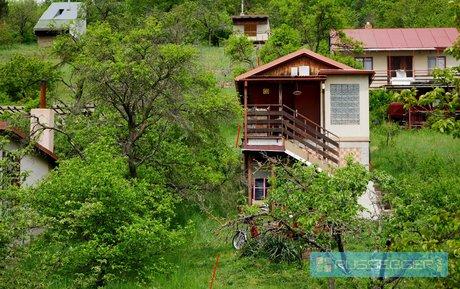 Prodej chaty 38 m² s pozemkem 943 m² - Viničné Šumice, Ev.č.: 29565