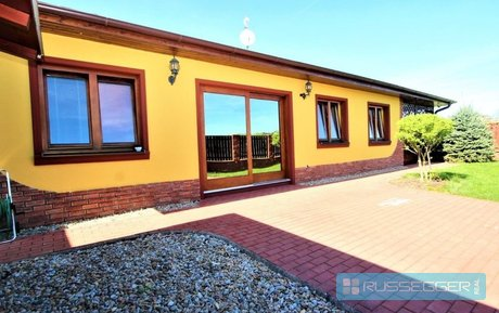 Prodej rodinného domu 5+kk 360 m2 na pozemku o rozloze 1500 m2 v Uherském Brodu, Ev.č.: 29567