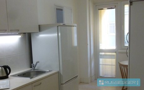 Pronájem krásného bytu 2+kk, perfektní lokalita v centru Brna - ulice Mezírka, balkon, Ev.č.: 29570