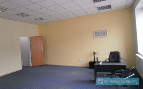 Pronájem kanceláří 56 m² - Brno-střed ulice Špitálka, Ev.č.: 29572