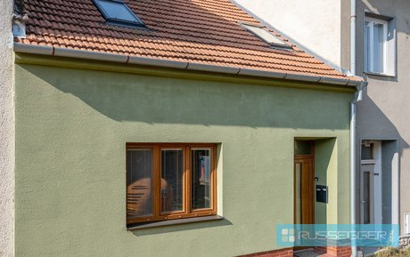Prodej, Rodinné domy, 145 m² - Šlapanice, Ev.č.: 29575